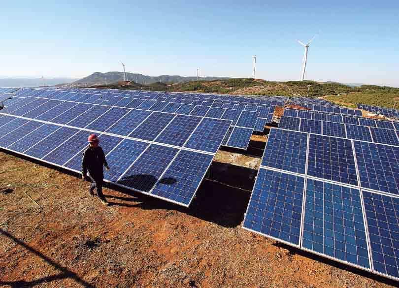 今夏、西日本が大規模停電の可能性