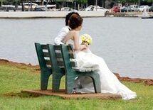 夫のオムツを替えられるか? -「年の差婚」の前にチェックすべき3カ条