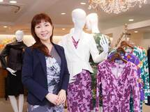 激務をこなすキャリア女性の自己実現を、洋服で手伝いたい――kay me毛見純子さん(後編)