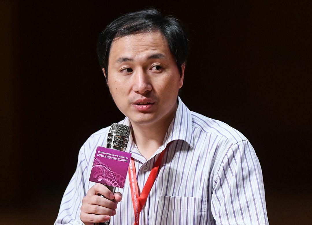 """移植目的で死刑囚を殺す中国の歪んだ倫理 """"遺伝子改変の双子""""が産まれた背景"""