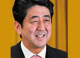 内閣総理大臣 安倍晋三 -自民党と世間のズレが生んだ「前代未聞」