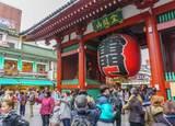 浅草の飲食店