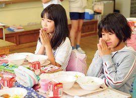 日本一うまい! 足立区の給食改革【2】