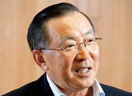 心の豊かさと社会の発展を両立させること -ライオン会長 藤重貞慶氏
