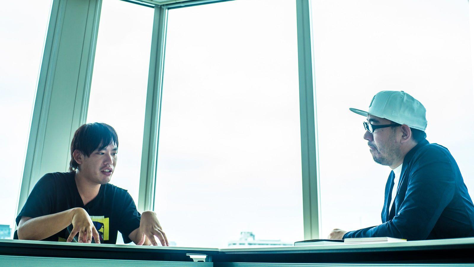 """箕輪厚介「最強チームの本命事業は99%スベる」 爆発的ヒットは""""制約""""から生まれる"""