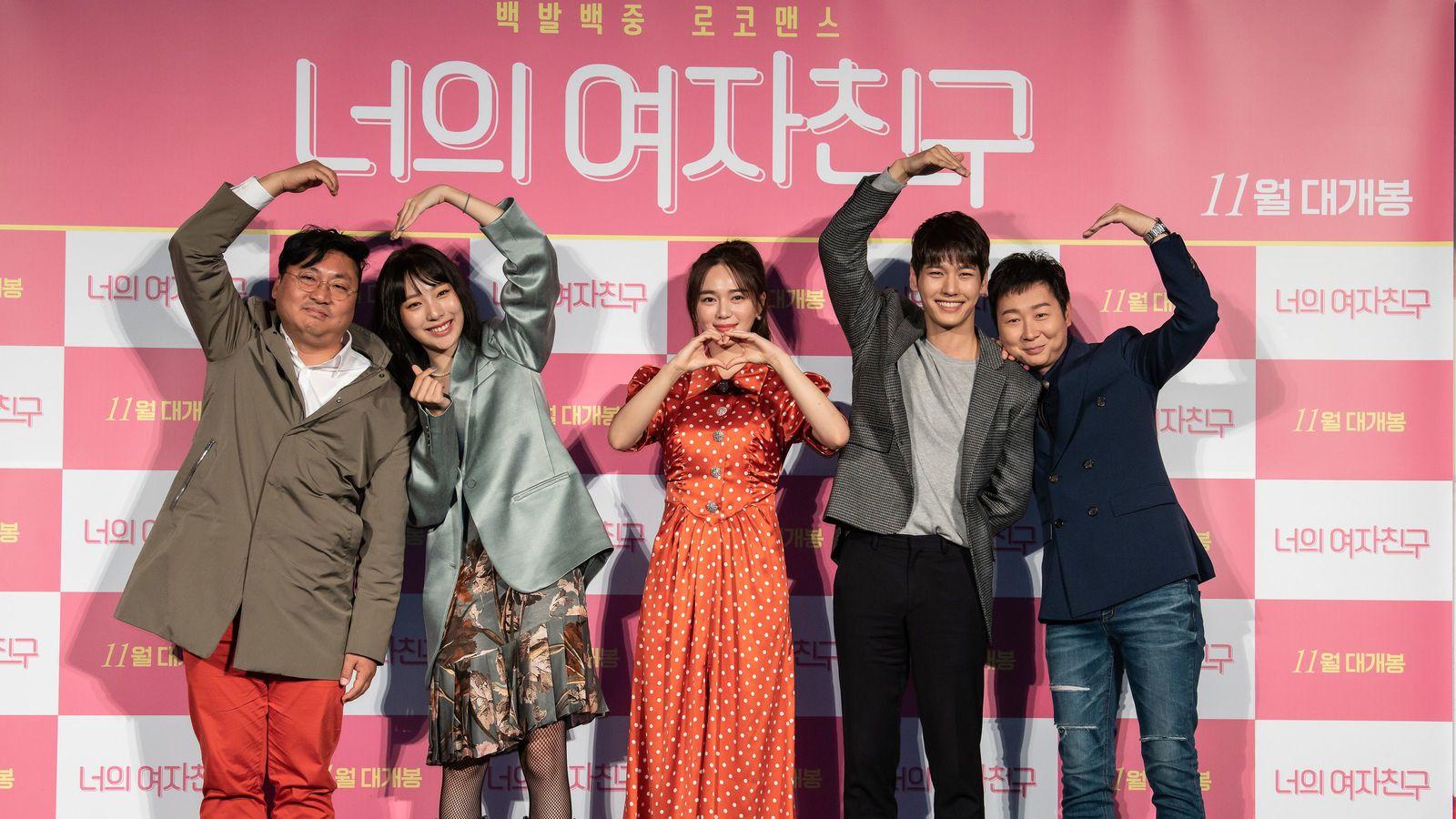 「韓国ドラマ好き=専業主婦」となる哲学的背景 自由意志さえ運命だと気づかされた