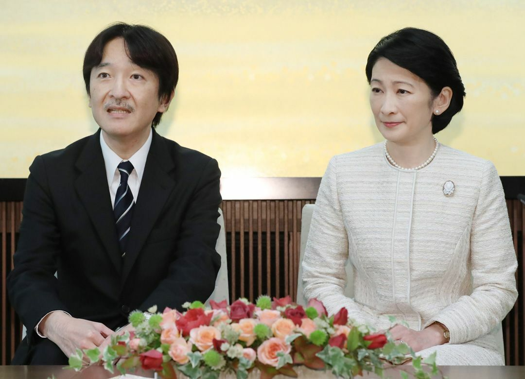 """説明を拒む小室圭さんに結婚の資格はない 秋篠宮家は""""国民への説明""""を求めた"""