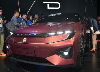 中国の電気自動車が日米欧より有利なワケ