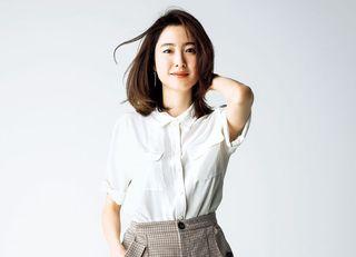 元ミス・ユニバース日本代表
