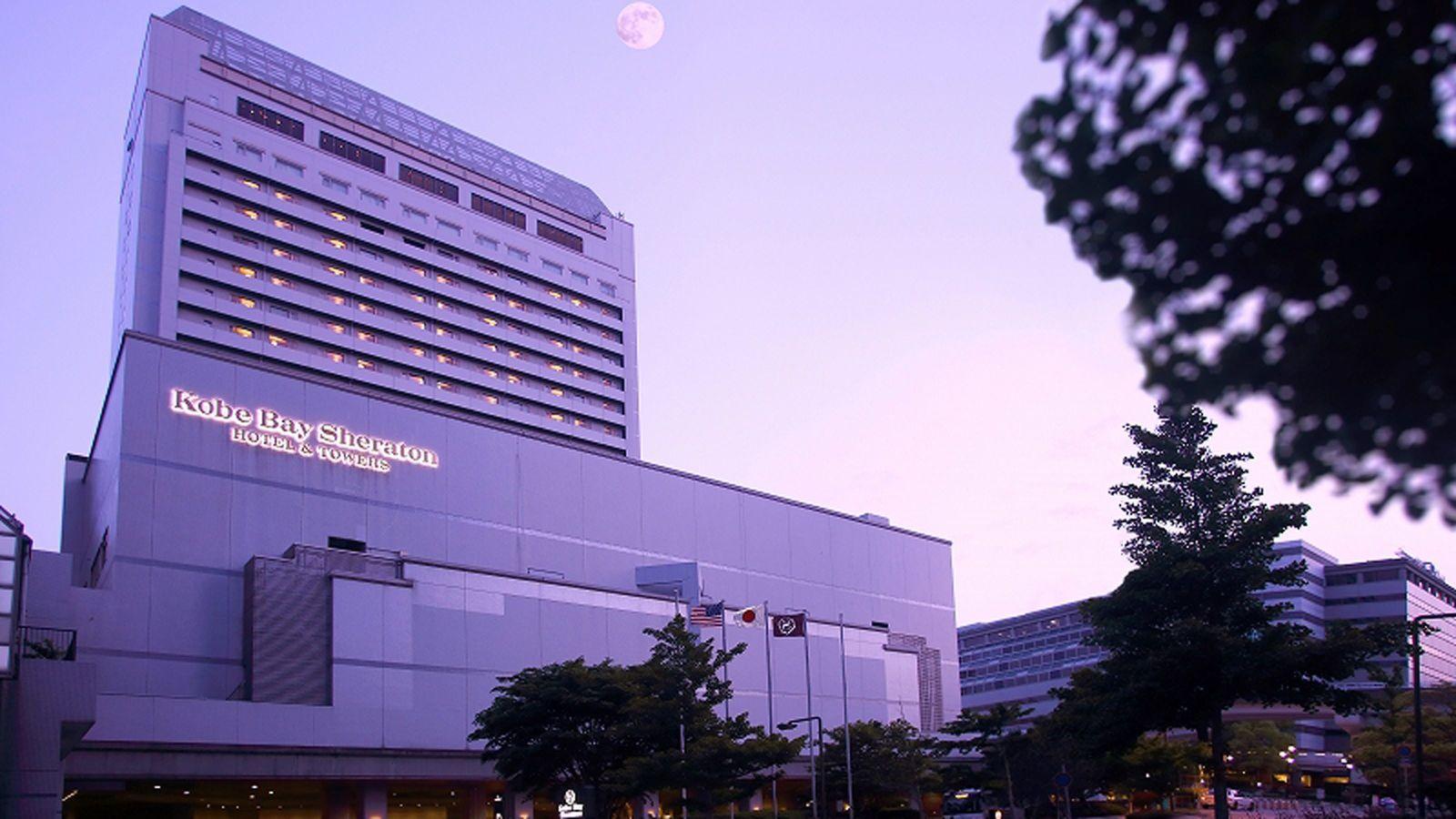神戸のシェラトンが「温泉&浴衣」になった納得の事情 ホテルニューアワジの再生戦略