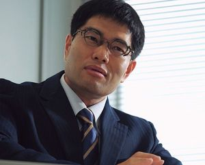 戦略科学者 中川コージ氏