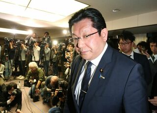 だれもが首相を忖度する日本政治の異常さ