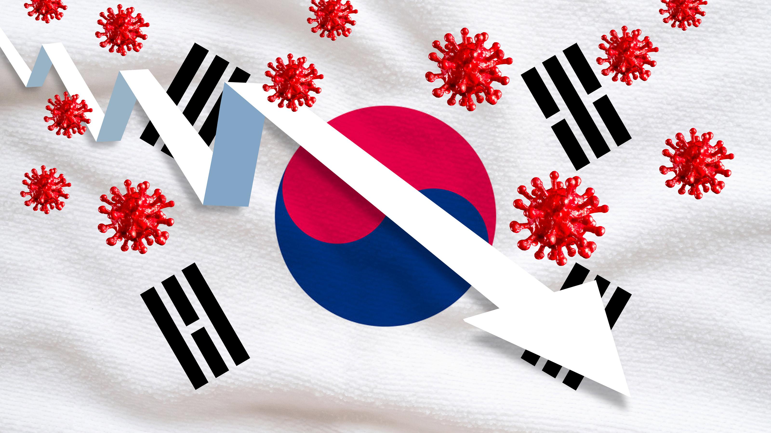 経済 危機 韓国