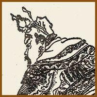 <strong>張飛</strong>●生年不詳。字は益徳。劉備挙兵以来の古参。武芸に優れ、関羽とともに、「2人の武勇は1万の兵に匹敵する」と謳われた。長阪の戦いでは数千騎で迫りくる曹操軍に対し、わずか20騎で立ち向かい、劉備らを逃がした。