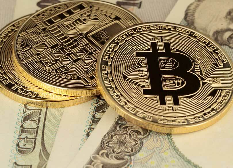 """銀行は年内に""""仮想通貨取引""""を実用化する 実用化されれば普及スピードは速い"""