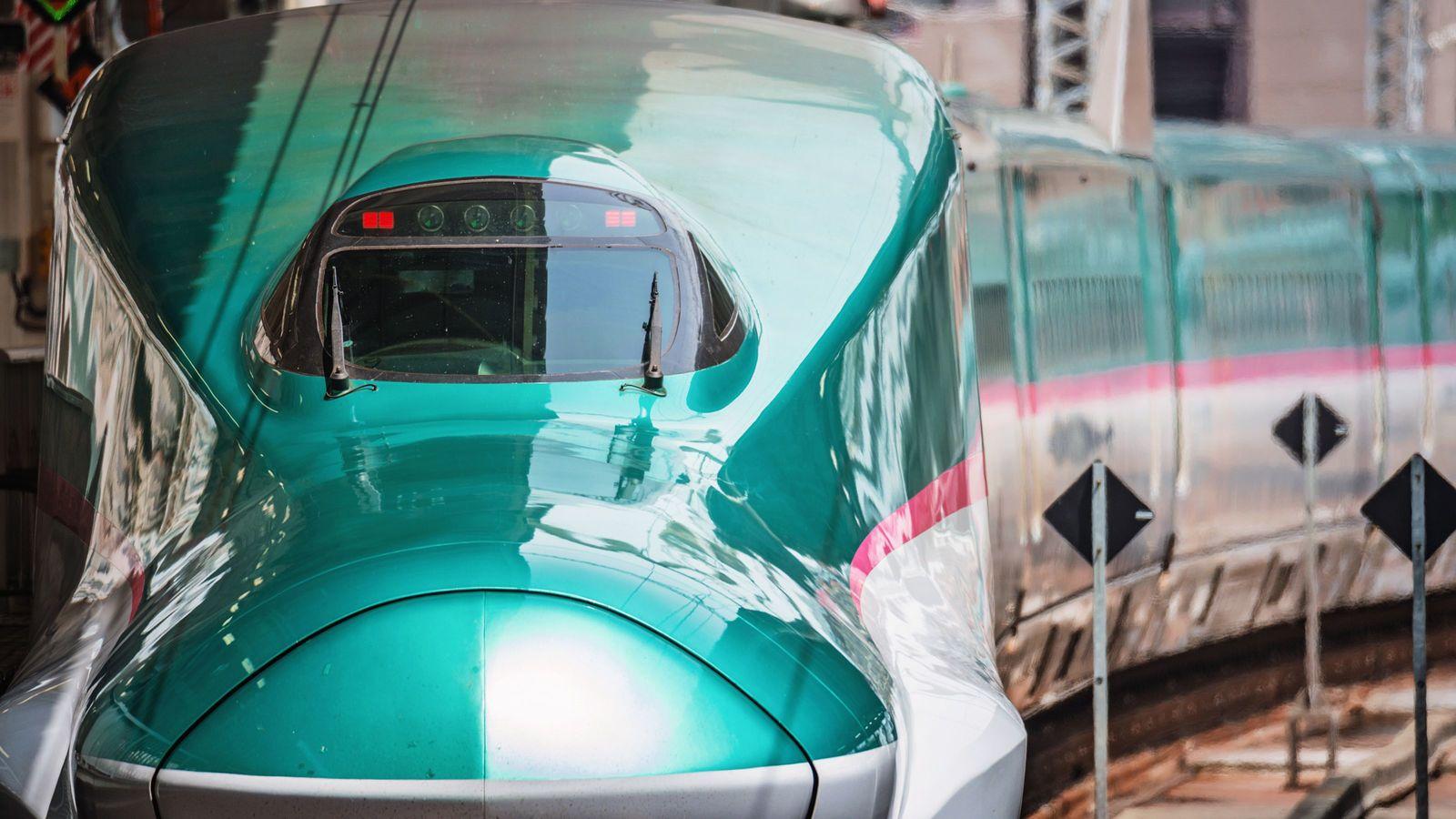 新幹線が5000円以上安くなる「きっぷ」の裏ワザ 普通運賃で買うのはもったいない