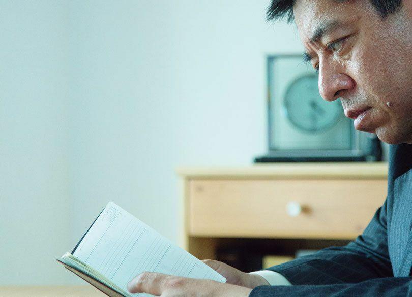 作家・佐藤優の「手帳テクニック」全公開 情報はすべて1冊のノートに