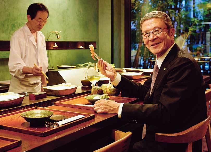 ロック・フィールド代表取締役会長兼社長 岩田弘三さんの「人に教えたくない店」