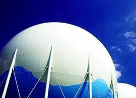ガス自由化で混沌、「エネルギー覇権」争奪戦【1】