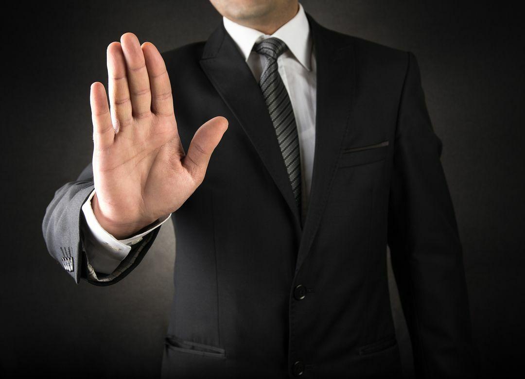 相手に迷惑をかけないための「NO」とは 無責任と罵られずに仕事を断る方法