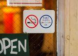 なぜ店内禁煙店は加熱式たばこを認めたか