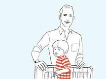 増える「父子家庭」今彼らに何が必要なのか?