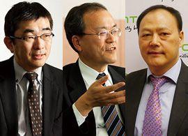 KDDI「赤字覚悟でも開発会社を支える」