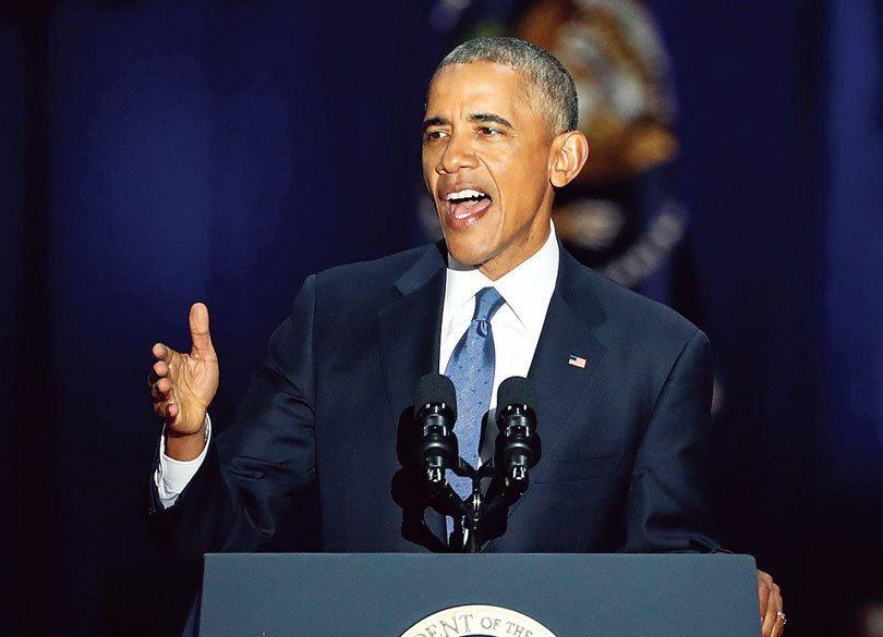 さようなら、オバマ「あなたは史上最悪の爆弾魔でした」