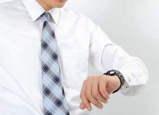 「時間差ランチ」で作業効率化