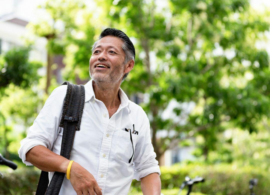 52歳バツイチ独身手取り44万貯金0円の謎  大学生の息子の養育費に月20万円