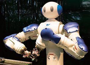 介護、移動用、人間型……国産ロボット最前線【2】