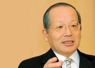 キリンビール社長 松沢幸一 -「市場はへこむが、当社は伸ばす」