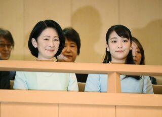 なぜ秋篠宮紀子さまは国民に嫌われるのか