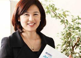 表彰8回!なでしこマダムの「もてなし手紙」 -女性トップセールス11人の「奥の手」見せます【8】日本生命
