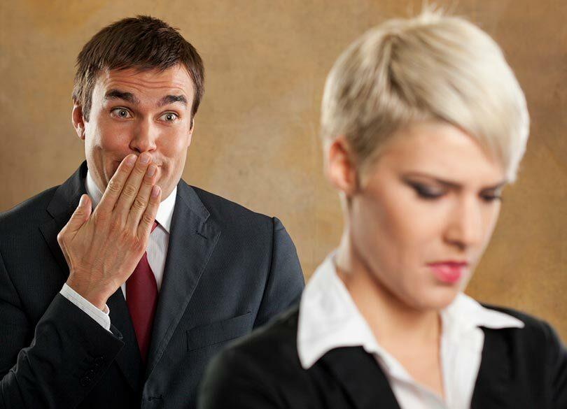 """同僚の""""ネット炎上""""にほくそ笑む人はクソ 身内の揚げ足取りをして何になる"""