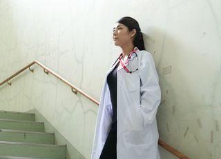 医師の87%が自身は延命治療を希望しない
