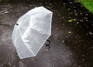 なぜ、東京都民は傘を簡単になくすのか?