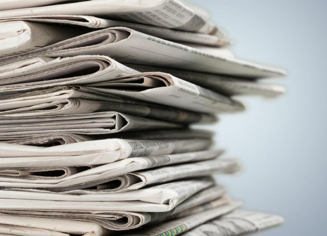 """頭のいい人がまったく新聞を読まないワケ 情報は意識を吸い尽くす""""毒""""である"""