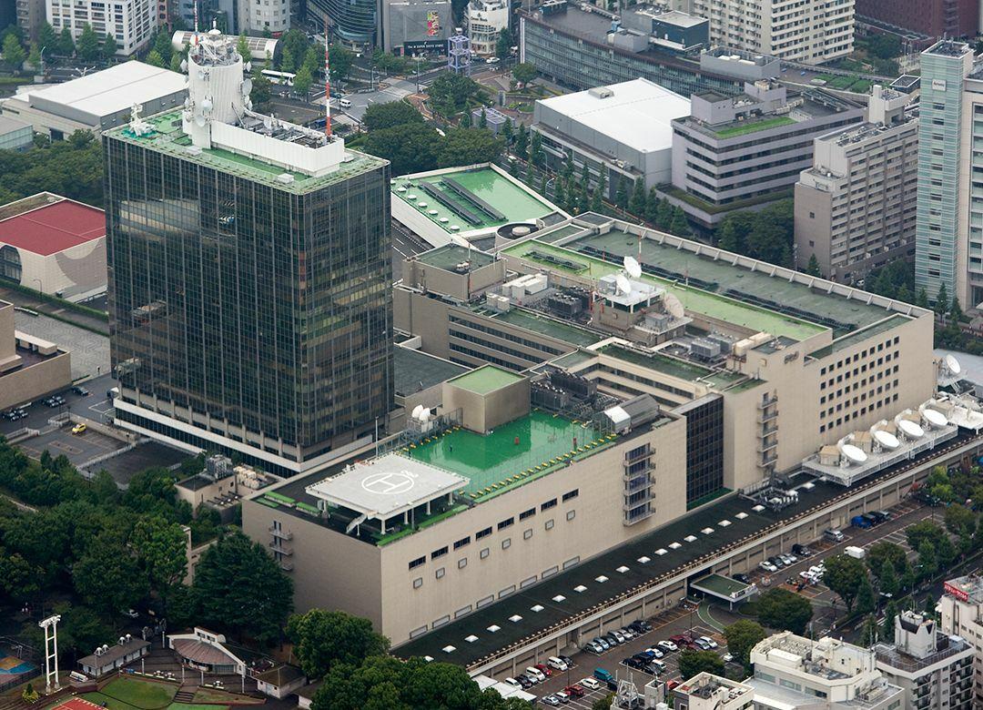 NHKは誰のために「忖度」を繰り返すのか 「権力とのなれ合い」は歴史的伝統