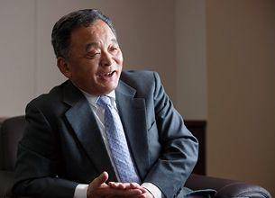 久保田社長支える「聽之以心」の習慣