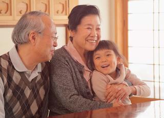 ついに最高裁が認めた「孫を養子」節税術