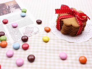 栄養士に聞く、お菓子の賢い選び方作り方