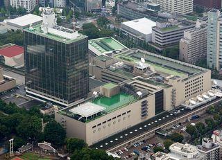 NHKは誰のために「忖度」を繰り返すのか