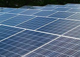 太陽光発電を欲しがるワケ