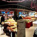 日本は時代遅れ…中国のスーパーは超便利