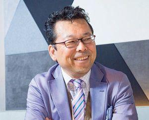 精神科医・脳科学者 樺沢紫苑氏