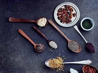 6種のスーパーフード簡単レシピ