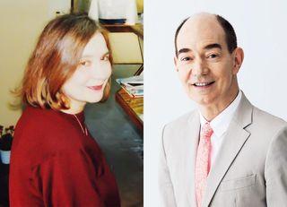 NY生まれの日本研究者を育てた美しい母
