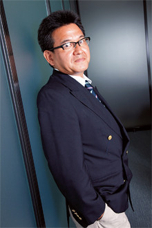 ふかだ・かずのり●1962年、神奈川県横浜市生まれ。一橋大学社会学部卒業。シンクタンク研究員、一部上場会社の人事部長、大手コンサルティング会社勤務などを経て独立する。著書に『「文系・大卒・30歳以上」がクビになる』がある。
