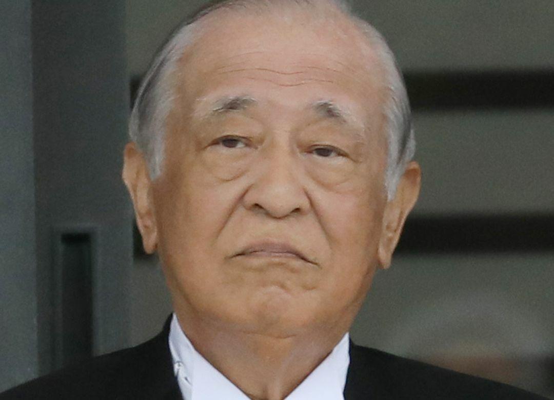 桁外れにつまらない「私の履歴書」の凄み 東京海上・石原元社長のプロ意識